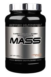 SCITEC Weight Gainer Mass