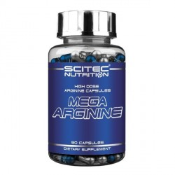 SCITEC Mega Arginine purchase online now