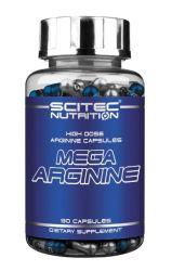 Scitec Arginin Mega