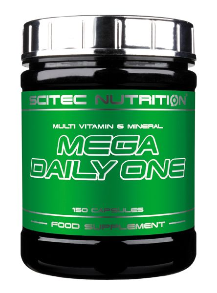SCITEC Mega Daily One