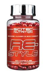 SCITEC Re-Style