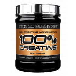 SCITEC 100% Creatine  purchase online now