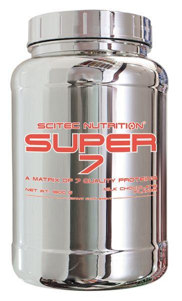 SCITEC Protein Super 7
