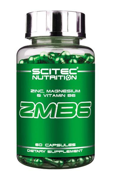 SCITEC ZMB6