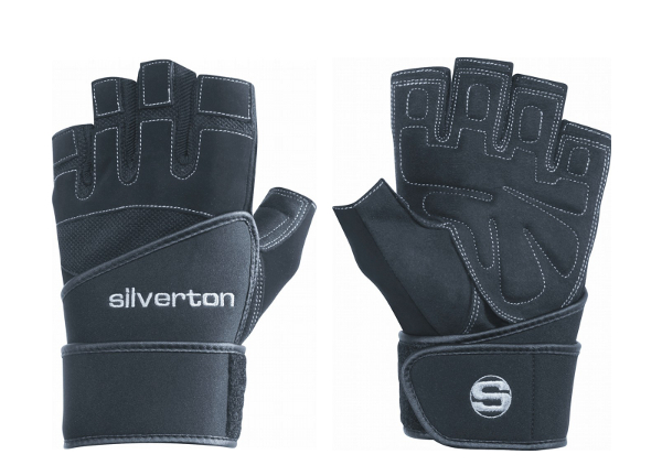 Silverton Trainingshandschuhe Power Plus