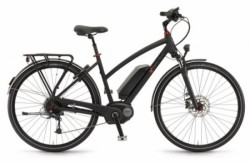 Sinus E-Bike BT20 (Trapez, 28 Zoll)