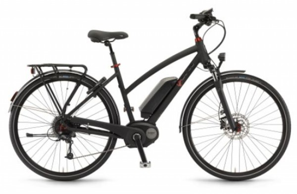 Sinus e-bike BT20 (Trapeze, 28 inches)