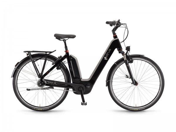 Sinus E-Bike Ena 8 (Wave, 28 Zoll)