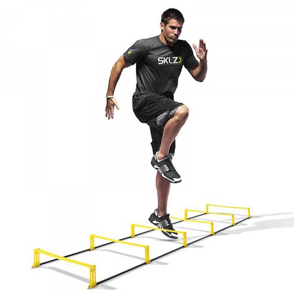 Escalera de Coordinación SKLZ Elevation Ladder