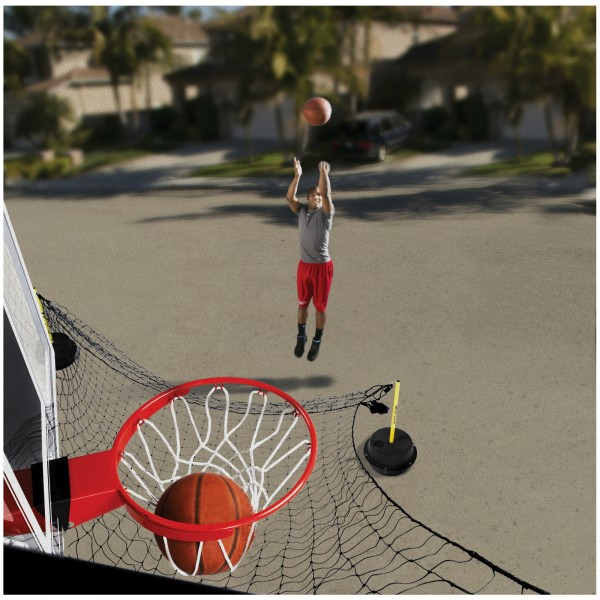 SKLZ Basketballkorb Rapid Fire Return Trainer