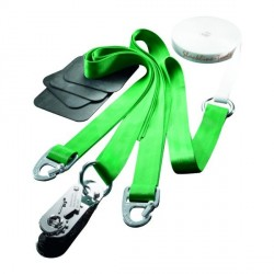 Slackline-Tools Slackline Clipn Slack Set 10m jetzt online kaufen