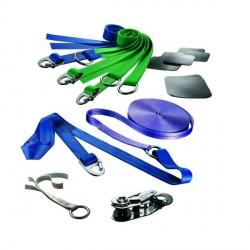 Slackline-Tools Mohawk Walk Set Detailbild
