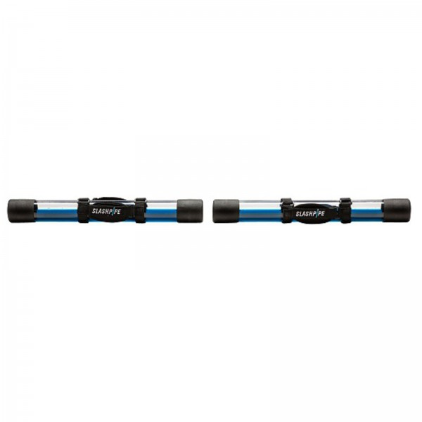 Slashpipe Single blau