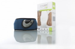 Slendertone abdominal belt FLEX (EMS) for her and him handla via nätet nu