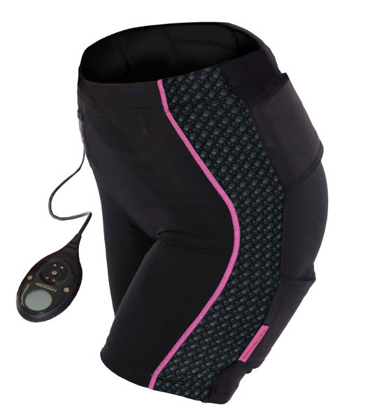Slendertone electro stimulation instrument Bottom (shorts without control unit)