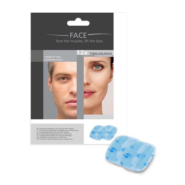 Slendertone Elektroden Face