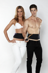 Slendertone Muskelstimulation Abs+ Bottom Paket