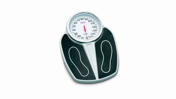 Soehnle Professional mechanic personal scales 6163