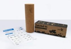 softX® Faszienrolle Cork Roll 95