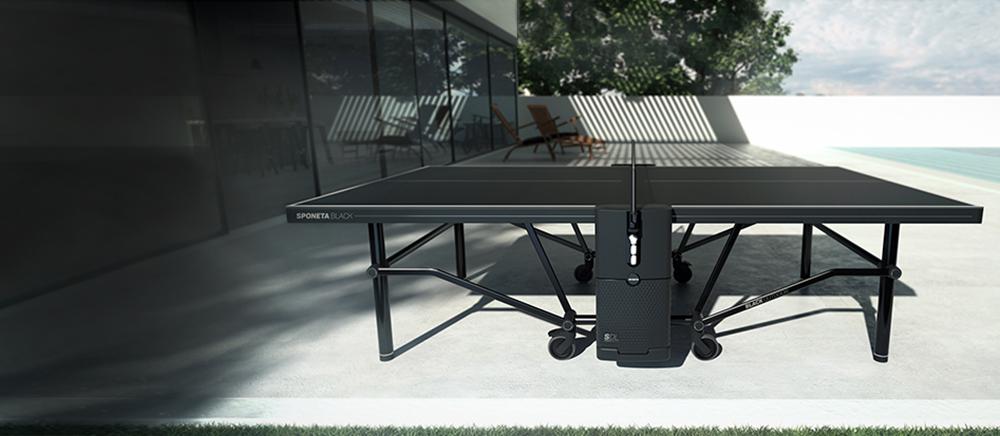 Sponeta Design Line Outdoor Tischtennisplatte