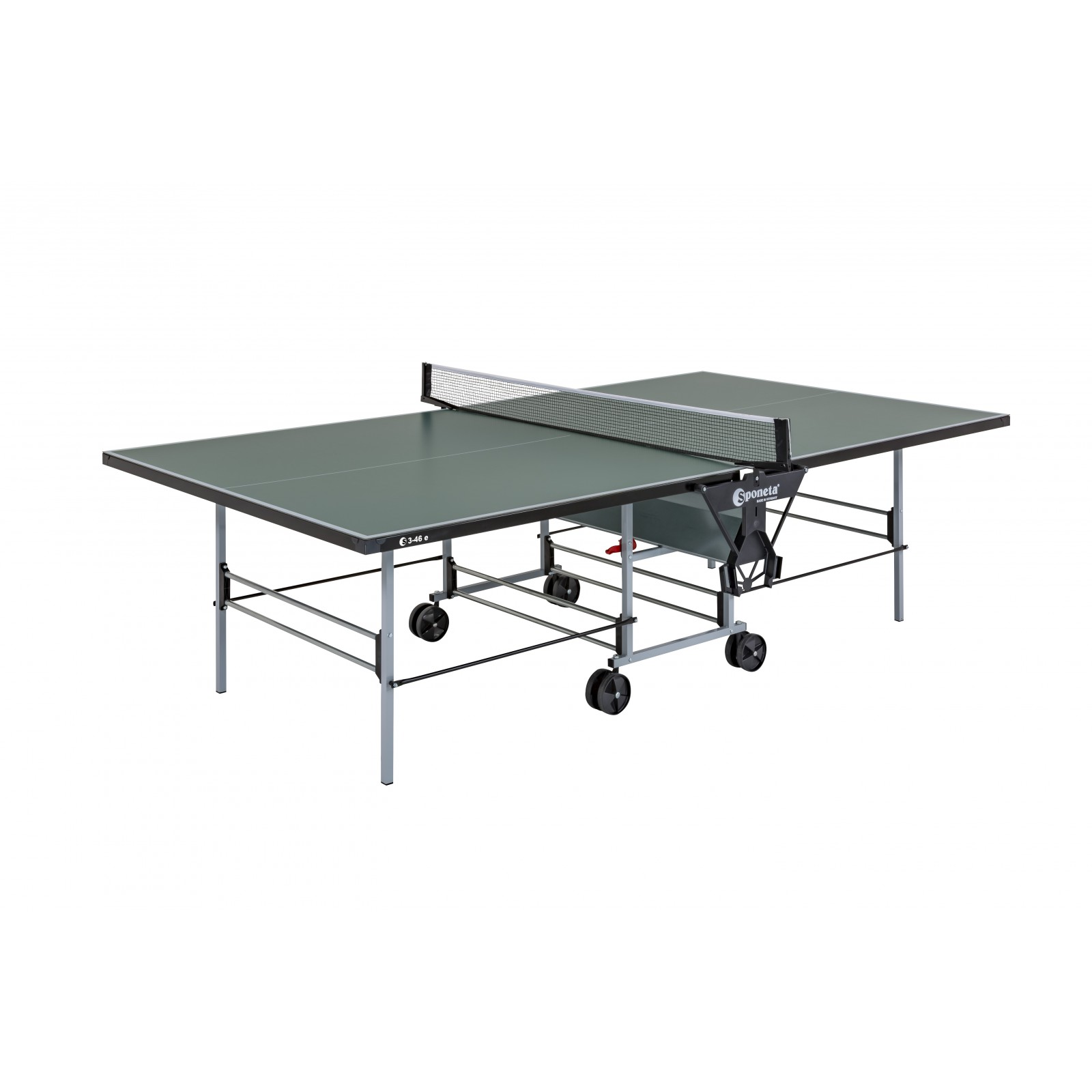 Sponeta table tennis table s3 46e s3 47e buy with 51 customer ratings sport tiedje - Sponeta table tennis table ...