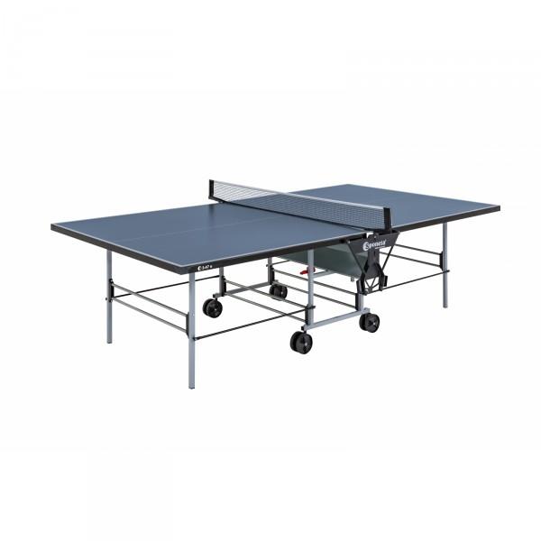 Stůl na stolní tenis Sponeta S3-46e/S3-47e modrá hrací deska