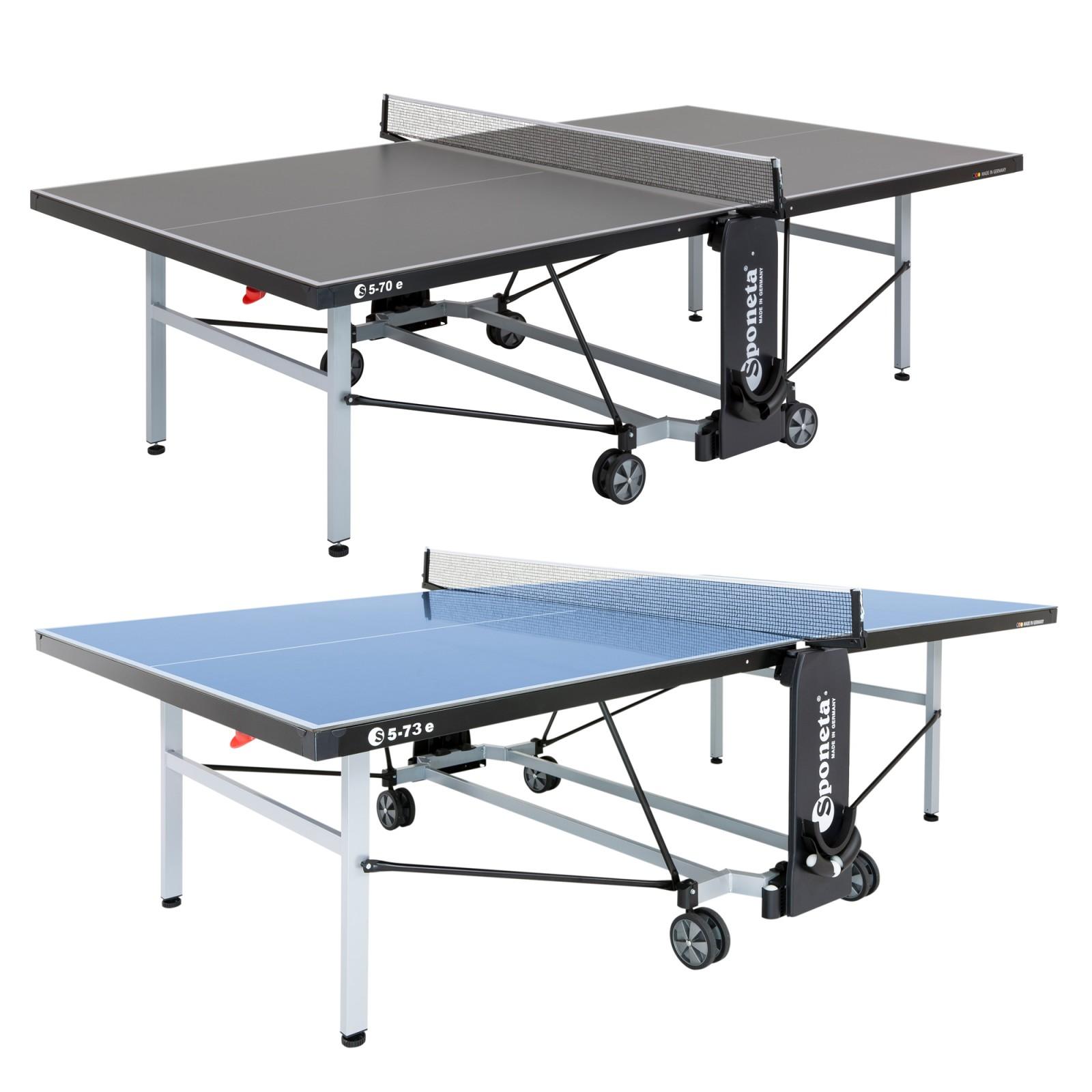 eb0db0eef Sponeta table tennis table S5-73e buy with 277 customer ratings ...