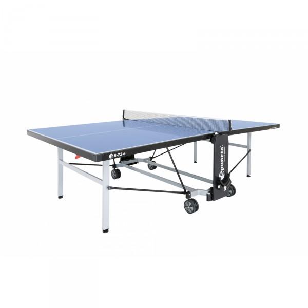Stůl na stolní tenis Sponeta S5-73e S5-73e (modrá)