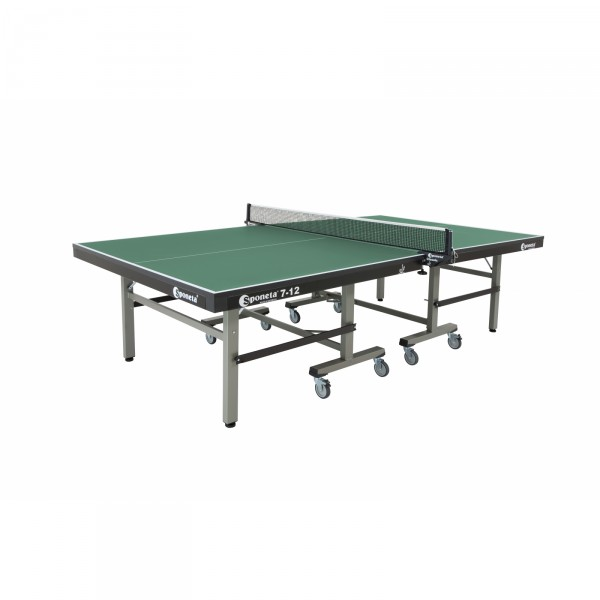 Table de tennis de table Sponeta S7-12