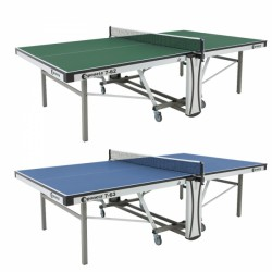 Sponeta competition table tennis table S7-62/S7-63 acheter maintenant en ligne