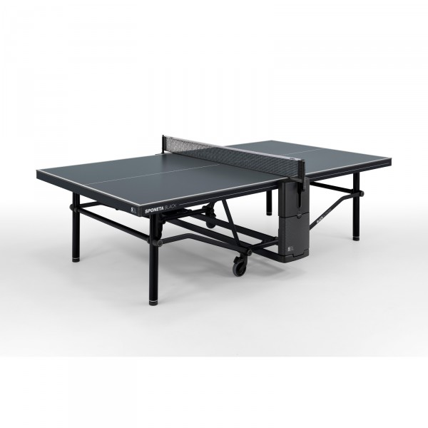 Stůl na stolní tenis Sponeta Design Line Black Edition