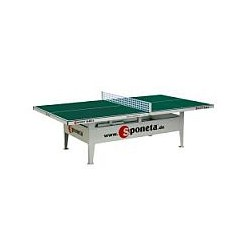 Sponeta outdoor table tennis table S6-66e green Detailbild