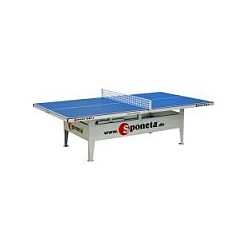 Sponeta outdoor table tennis table S6-67e blue Detailbild