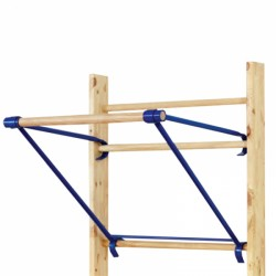 Chin-up bar for wall bars purchase online now