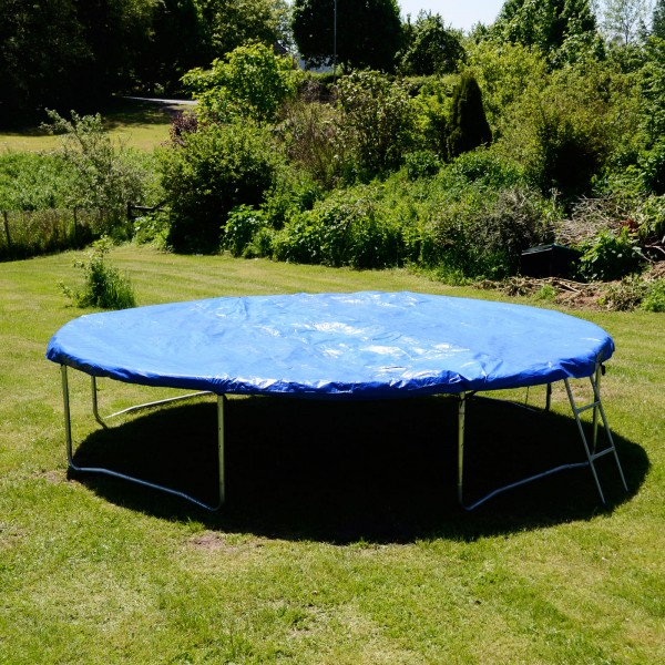 trampoline pour jardin sport tiedje acheter avec 14 valuations des clients fitshop. Black Bedroom Furniture Sets. Home Design Ideas
