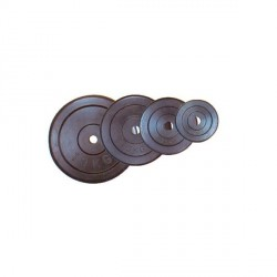 Taurus Rubber Encased Weight Plates purchase online now