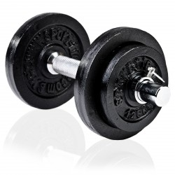 Dumbbell Set ca. 10kg purchase online now