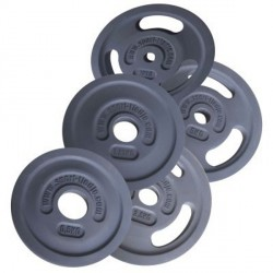 Sport-Tiedje Rubber Encased 3G Premium Weight Plates purchase online now