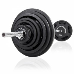 120 kg Barbell Set purchase online now