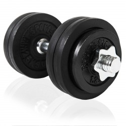 Dumbbell Set 15kg purchase online now