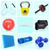 Sport-Tiedje Fitness-Box für Frauen jetzt online kaufen