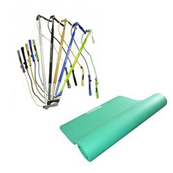 Sport-Tiedje Rückenfitness Set1