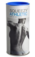 squeezy athletic dietary food inkl. Shaker  Detailbild