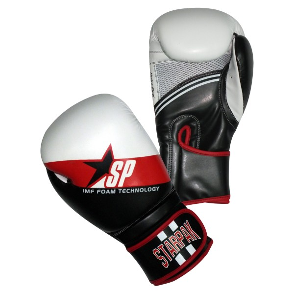 Starpak Aero Tech Advanced boxing gloves