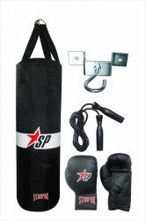 Starpak Boxset Training