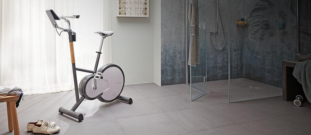 Stil-Fit SFE 009/2 Exercise Bike