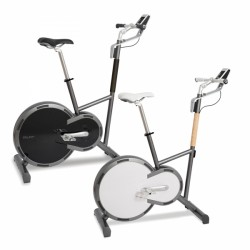 Stil-Fit exercise bike SFE-009-2 Black Edition
