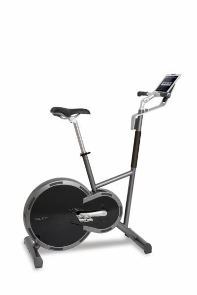 Stil-Fit exercise bike SFE-012 Black Edition