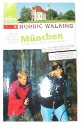 Nordic Walking Tour Guide Munich