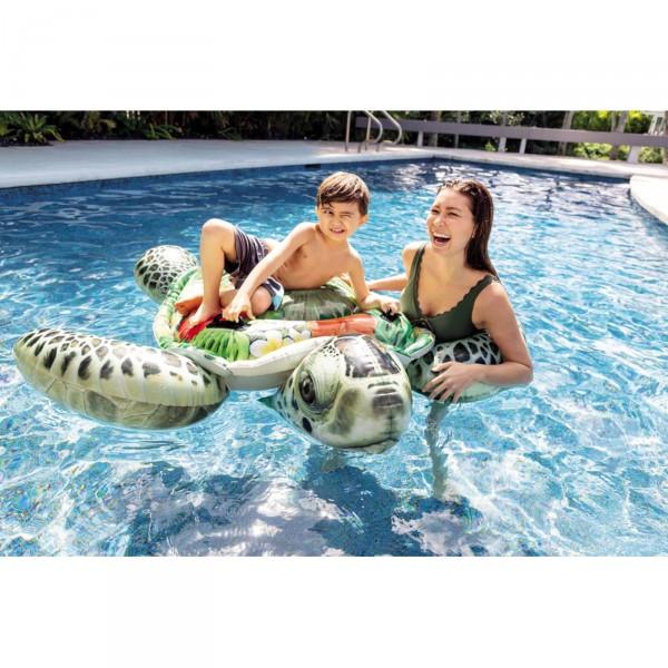 Intex RideOn Realistic Sea Turtle